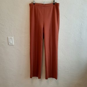 Vintage 70s Union Made High Rise Leisure Pants XXL